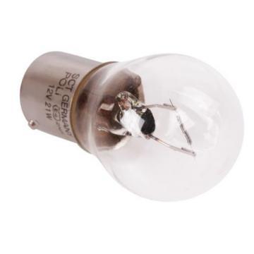 10x Autolampe P21W Longlife 12 Volt 21 Watt Glüh Birne Kugellampe