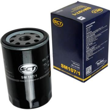 Original SCT Ölfilter SM 107/1 Oil Filter