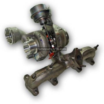 VW2X0253019B Turbolader Linde Stapler VW2X0253019Bx CBHA CBJA CBJB 1.9 2.0 liter