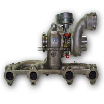 Neu  VW2X0253019B VW Turbolader Linde Gabel Stapler 2X0253019B CBJA CBJB Neuteil