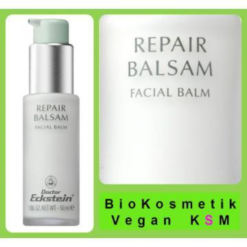 Repair Balsam, Dr.Eckstein BioKosmetik, für reife oder sonnenstrapazierte Haut .