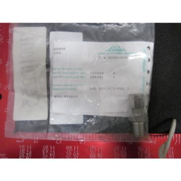 CAT 700110033 SV-Bolted Joint for PT 2610, Linde