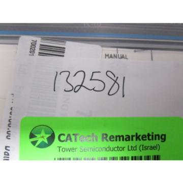 LINDE AG 132581 WEARING PART SET FOR BEKOMAT