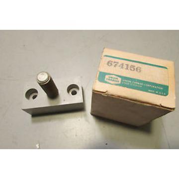 Union Carbide Linde SE 300 Output Power Cable Adapter 674156