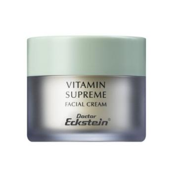 Vitamin Supreme 50 ml von Dr.Eckstein BioKosmetik, Schenkt der Haut Elastizität