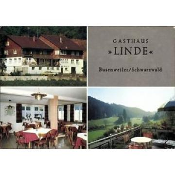 Ak Busenweiler Dornhan in Baden Württemberg, Gasthaus Linde,... - 1532265