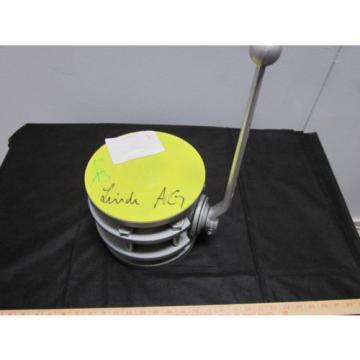 BOHMER FKK V016 100-1 STAINLESS STEEL VALVE BALL COMPLETE FOR LINDE