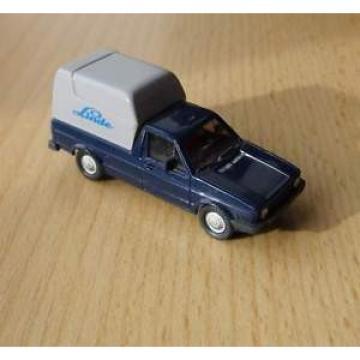 VW Caddy I - Linde -   von Wiking 1:87