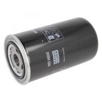 Filter, Arbeitshydraulik MANN FILTER WD 950/2