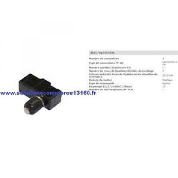 MICRO CONTACT MICRORUPTEUR FENWICK LINDE 7915497021 T16 T18 T20 PIECE DETACHEE