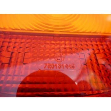NEU – Original Hella Lichtscheibe für Heckleuchte 9EL 118 614-011