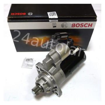 ANLASSER STARTER BOSCH  0001125605 /  0 001 125 605 VW VOLKSWAGEN T5 TRANSPORTER