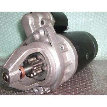 ANLASSER Bosch Vergl. 0001369014 LindeStapler H 20 H 25 H 30 H 35 H  12V 3,1 KW
