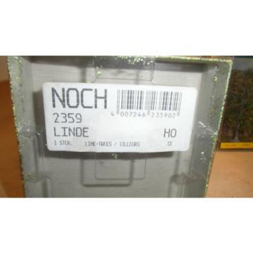 ++ Noch H0 2359 2x 2358 2366 Linde Birke Esche 18 12 16cm Vlieslaub - NEU OVP