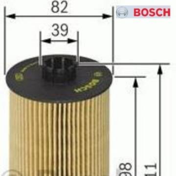 BOSCH Ölfilter Motorölfilter MAZ MERCEDES-BENZ SETRA P7026 F026407026