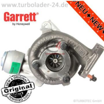 VW Industrie Linde Gabelstapler Turbolader 1,2 Liter TDI VW045145701EX NEUTEIL