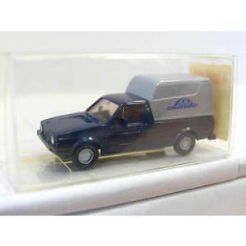 Wiking 13 047 VW Caddy Linde OVP (Z3629)