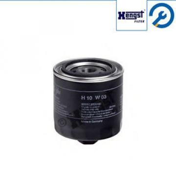 Ölfilter HENGST FILTER GLAS: 04 , 1700 , GT