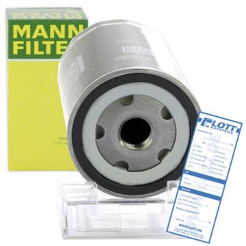 Original MANN Ölfilter W 719/30 für Audi // Seat // Skoda // VW