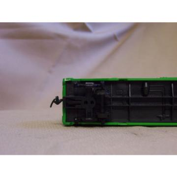LOT 4 HO SCALE BOX CARS SANTE FE SFRD LINDE 8396 LAPX 358 BN 100024 D&RGW 39497