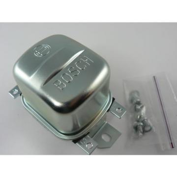 Regler für Gleichstrom Lichtmaschine 14V 11A, Bosch