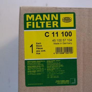 Mann  C 11100 Luftfilter
