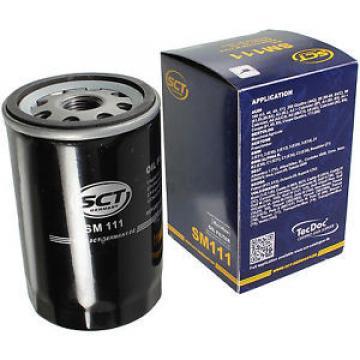 Original SCT Ölfilter Öl Filter Oil SM 111