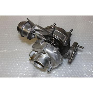 Turbolader Audi A2 Seat Arosa VW Volkswagen Lupo 1.2 TDI ANY AYZ A36