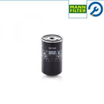 Hydraulikfilter MANN-FILTER