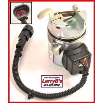 LarryB's 04272956, Fuel Shut Off Solenoid Linde Forklift, Deutz, BF4M2011