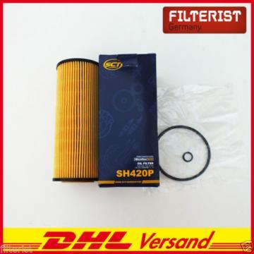 Ölfilter VW Passat 3B2 3B3 Variant 3B5 3B6 Polo Sharan 1,9-2,0 TDI
