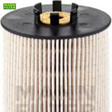 MANN-FILTER Kraftstofffilter Kraftstoffilter PU815x