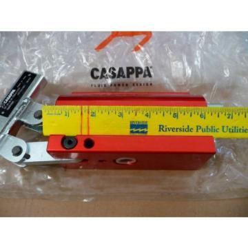 CASAPPA HYDRAULIC MANUAL PUMP # EP-25-W-R-TXA, Missing Handle