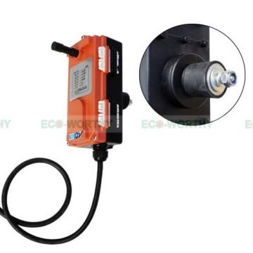 DC12V Double Acting Hydraulic Power Pump Unint W/ Wireless Remote Controller