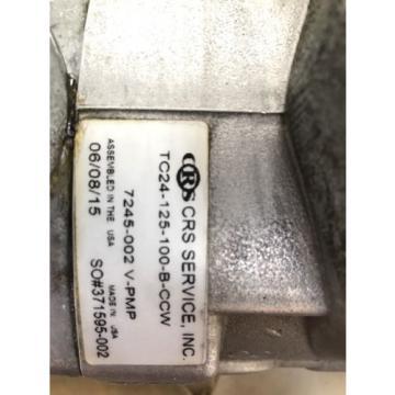 Gresen Hydraulic Pump