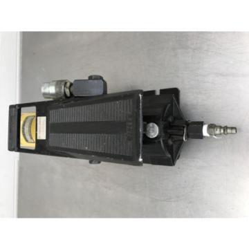 Enerpac PA136 Air Hydraulic Power Pump 3000 PSI Max.