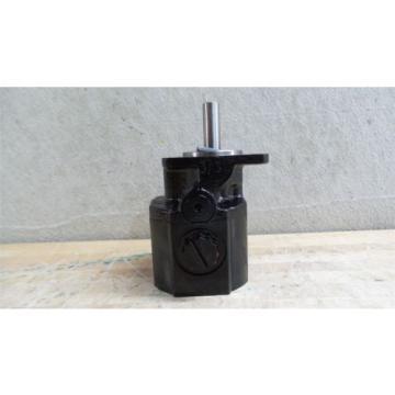 Concentric 1070043 0.323 Cu In/Rev Birotational Hydraulic Gear Pump/Motor
