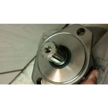 Parker Hydraulics PTO pump
