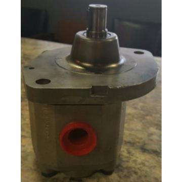 P215AZ51R, Borg Warner, Hydraulic Pump