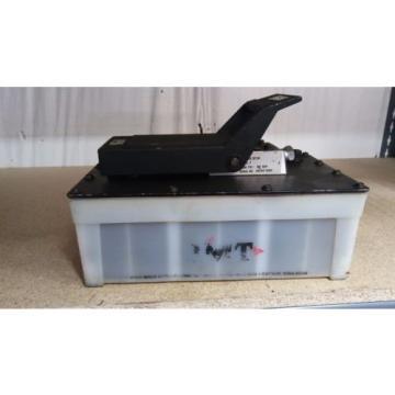 IMT Air/Hydraulic Pump
