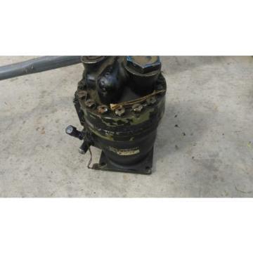Sundstrand  series pump