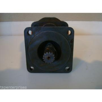 Commercial Shearing P50 Hydraulic Gear Pump P50A178BEOJ12-7
