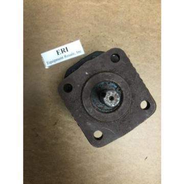 John S. Barnes Corp. 4394 Hydraulic Gear Pump. 4F652A.  Loc 45C