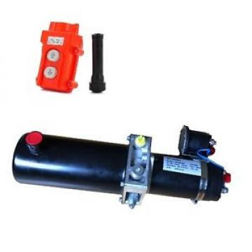 PPD-12-800-77S 12VDC hydraulic reversible power pack 2000psi steel