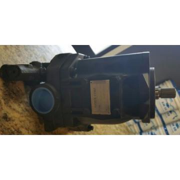 LPVE21L3030CPV12178, Samek, Vickers Hydraulic Piston Pump, 2.75 cuin3/rev