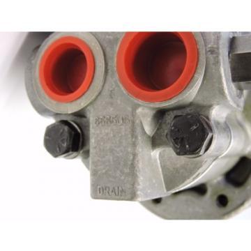 Parker HD77X3049 Hydraulic Gear Pump 656506 New