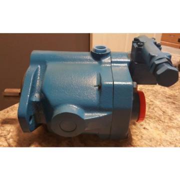 PVB15RSY31CC11, Vickers, Hydraulic Pump, 2.01 in3/rev