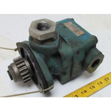 Vickers V20 1P11P 3C20 LH Hydraulic Pump