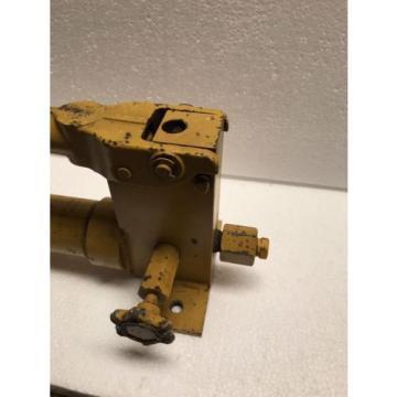Enerpac P-228 High Pressure Hydraulic Hand Pump *Free Shipping*