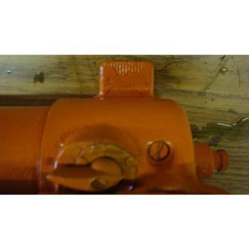 Enerpac Porta Power Hydraulic Hand Pump 10,000 PSI WORKS FINE
